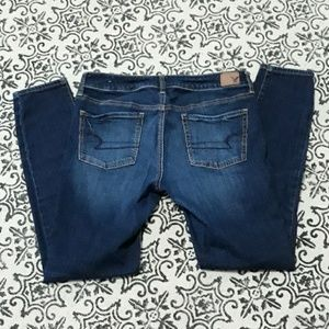 American Eagle Outfitters Jegging size 10